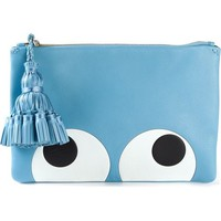 Anya Hindmarch 'georgiana' Clutch Bag - 58m - Farfetch.com