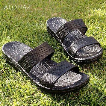 black jane jandals® - pali hawaii sandals