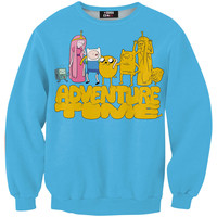 Adventure Land sweater