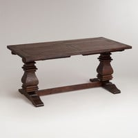 Arcadia Extension Table - World Market