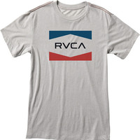 RVCA Nation T-Shirt | RVCA