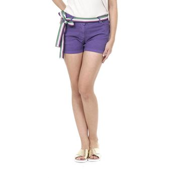 Fred Perry Womens Shorts 31502516 0882