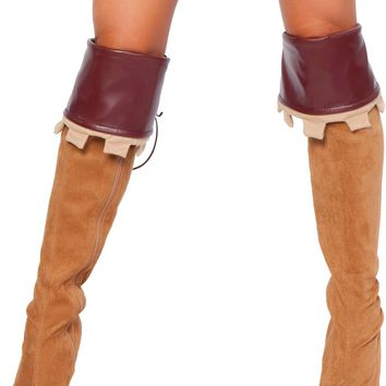 Roma RM-4265B Women's Sherwood Robyn Boot Cover