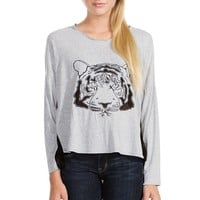 Calm Kitty Top - WHAT'S NEW - SHOP