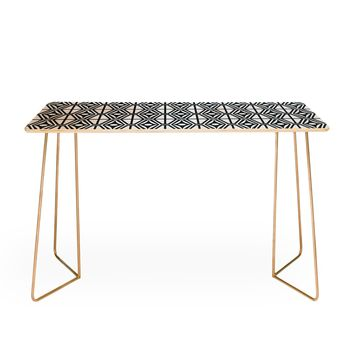 Heather Dutton Metro Steel Desk