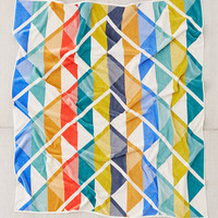 Pendleton Serrado Towel For Two Oversized Towel   Urban Outfitters