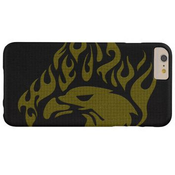 Eagle Barely There iPhone 6 Plus Case