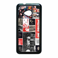 One Direction Best Song Ever HTC One M7 Case