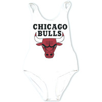 Chicago Bulls bodysuit!