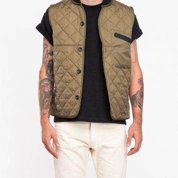 ourCaste The Ryan Insulated Vest