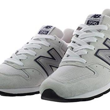 New Balance Men 996 Heritage M996CFIS