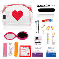 Heart Me Travel Sos Kit