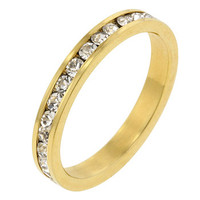 Stylish Stackables Ring