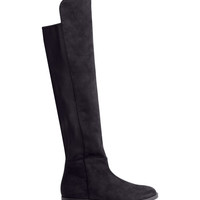 H&M - Knee-high Boots