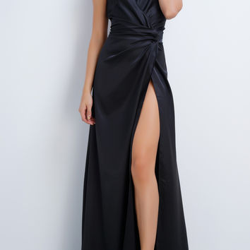 Scarlet Dress - Black
