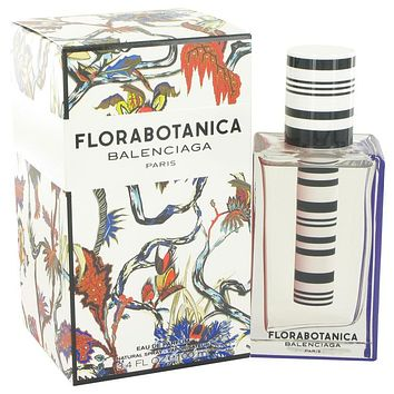 Florabotanica Eau De Parfum Spray By Balenciaga For Women