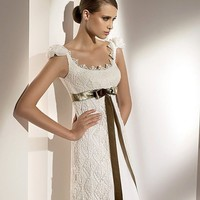Cheap Pronovias Wedding Dresses - Style Marilyn - Only USD $323.20