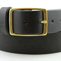 Mens Leather Belt Black Belt Brown Belt Wide Leather Belt Mens Belt Genuine Leather Belt Handmade Belt Thick Leather Belt Real Leather Belt