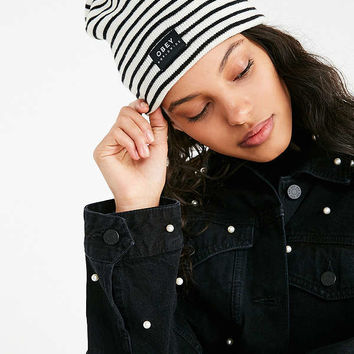 OBEY Franklin Beanie | Urban Outfitters