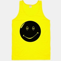 Dazed and Confused Stoner Smiley Face