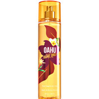Signature CollectionOAHU COCONUT SUNSETFine Fragrance Mist