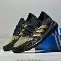 ADIDAS SWIFT RUN breathable wearable casual sports running shoes #1
