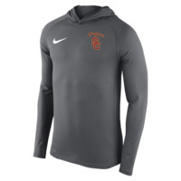 Nike Dri-FIT Touch Pullover (USC) Men's Training Hoodie