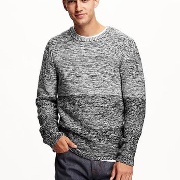Old Navy Mens Ombre Sweater