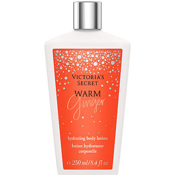 Warm Ginger Hydrating Body Lotion - VS Fantasies - Victoria's Secret