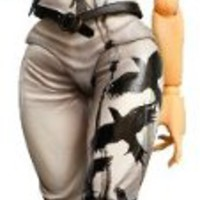Square Enix Tekken Tag Tournament 2: Jun Kazama Play Arts Kai Action Figure