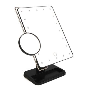 Makeup Tabletop Mirror