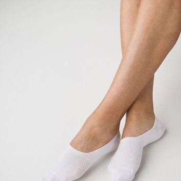DCCKU3N secret sock | women's socks | lululemon athletica
