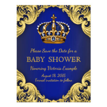 Best Prince Baby Shower Products on Wanelo