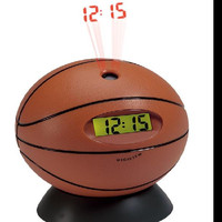 Digiview Basketball Projection Clock
