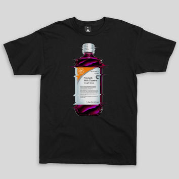 Sizzurp T-Shirt By Munk One (Men's)
