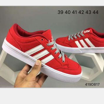 Adidas NEO Fashion Man Casual Shoes Sneakers H-MLDWX