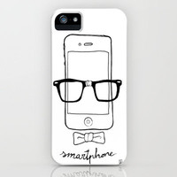 Smartphone iPhone Case by Abel Fdez | Society6