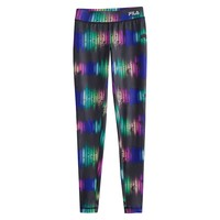 FILA SPORT Abstract Leggings - Girls 7-16