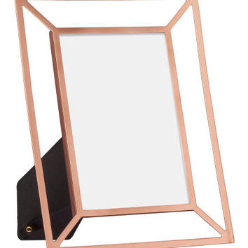 Metal Photo Frame - from H&M