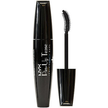 Pin-Up Tease Boudoir Mascara