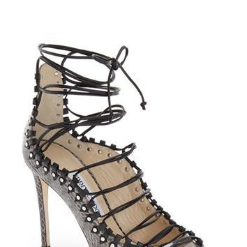 Jimmy Choo 'Koko' Lace-Up Sandal (Women) | Nordstrom