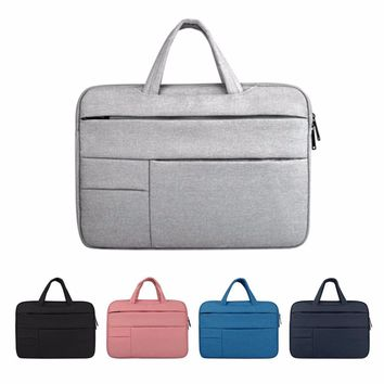 Universal Laptop Bags Sleeve Notebook case for MacBook 11.6 12 13 14 15 15.6 inch