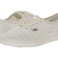 Vans Authentic™ Lo Pro White/True White - Zappos.com Free Shipping BOTH Ways