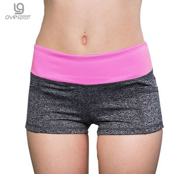 Summer Hot Sale 11 Colors Women Workout Short Female Fitness Shorts Exercise Bodybuilding Quick Dry And Absorb Sweat Shorts 2030
