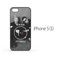 Twenty One Pilots Photo iPhone 5 / 5s Case