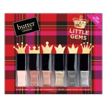 butter LONDON Little Gems Collection ($48 Value) | Nordstrom