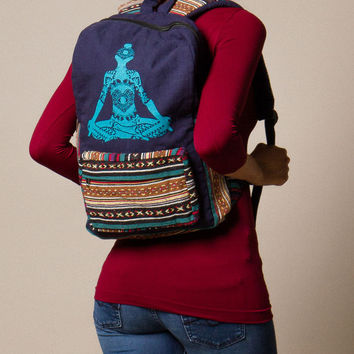 Yogini Backpack