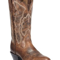 Ariat Heritage Western Cowgirl Boots - Medium Toe - Sheplers