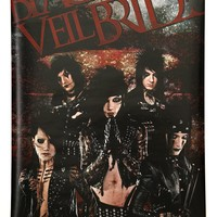 Black Veil Brides Group Poster - 156465