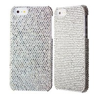 Swarovski Crystal Cell Phones, Bling Phones, Fashion Cell Phones - Crystal Icing